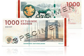 Link to picture of 1000-krone banknote
