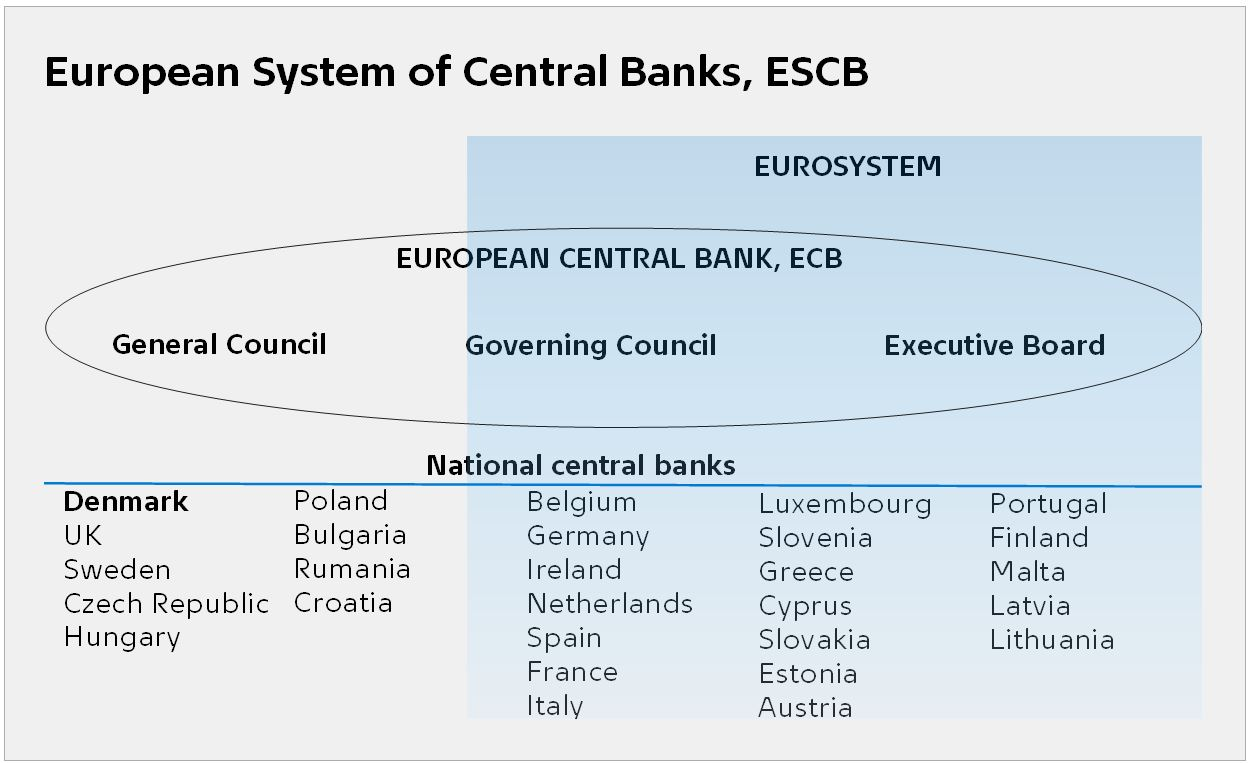 role of the european central bank Ireland nominated its central bank governor philip lane for the post of european central bank vice president on tuesday, the first shot in a high-stakes battle for the role that could foreshadow the tussle for the ecb's top job.