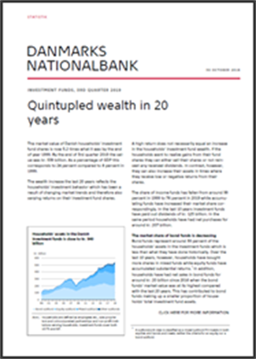 Quintupled wealth in 20 years